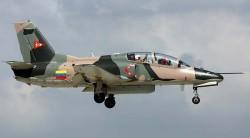 Многоцелевой штурмовик JL-8 / K-8 Karakorum