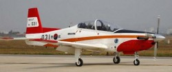 Учебно-боевой самолёт KAI KT-1