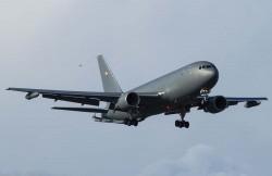 Самолет-заправщик Boeing KC-46A Pegasus