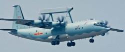 Самолёт ДРЛО KJ-200