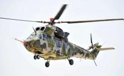 Многоцелевой вертолет KAI KUH-1 Surion