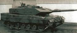 Опытные танки KVT и IVT