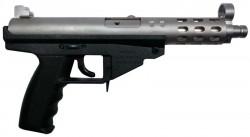 Штурмовой пистолет Kimel AP9