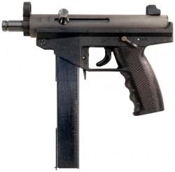 Штурмовой пистолет Kimel AP9 Mini