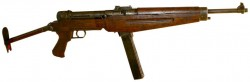 Пистолет-пулемёт Kiraly 43M