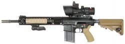 Снайперская винтовка L129A1