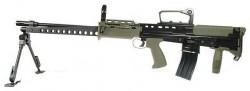 Пулемёт Enfield L86