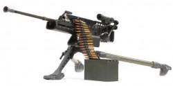 Лёгкий крупнокалиберный пулемёт LW50MG