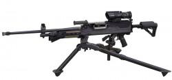 Экспериментальный единый пулемёт LWMMG