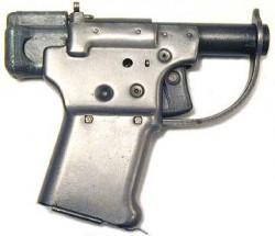 Пистолет FP45 Liberator