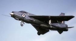 Истребитель Lightning F.1