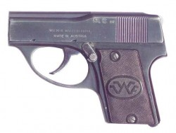 Пистолет Little Tom