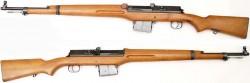 Самозарядная винтовка Ljungman AG-42