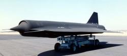 Lockheed D-21