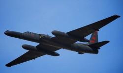 Высотный самолёт-разведчик Lockheed U-2C