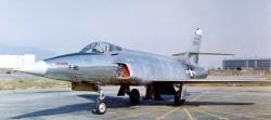 Опытный истребитель Lockheed XF-90