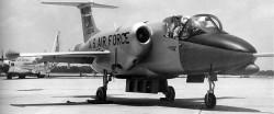 Экспериментальный самолёт Lockheed XV-4 Hummingbird