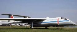 Высотный истребитель М-17 «Стратосфера»