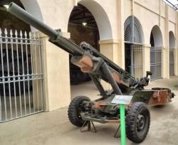 Буксируемая гаубица M102