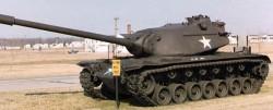 Тяжёлый танк M103