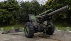 Гаубица M114 (США)