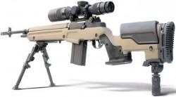 Снайперская винтовка M25