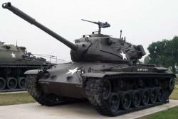 Средний танк M47 Patton II