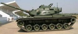 Основной танк M60A1