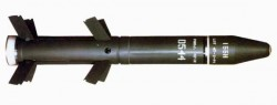 Управляемый боеприпас M712 Copperhead