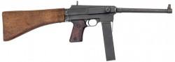 Пистолет-пулемёт MAS-38