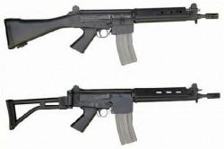 Штурмовая винтовка IMBEL MD-2 / MD-3