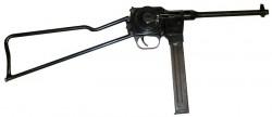 пистолет-пулемет MGD/ERMA PM9