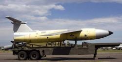 Крылатая ракета большой дальности MGM-1 Matador / TM-61