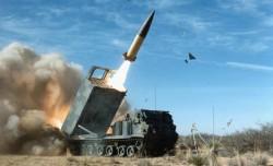 Ракетный комплекс MGM-140 ATACMS