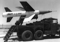 Ракетный комплекс MGM-18 «Lacrosse»