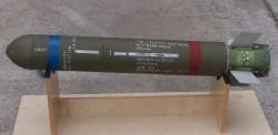Ракета с ядерной боевой частью MGM-51 Shillelagh
