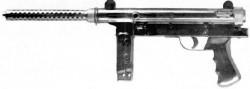 Пистолет-пулемёт MGP-79