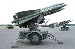 Зенитный ракетный комплекс MIM-23 Hawk