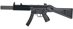 Пистолет-пулемёт HK MP5SD