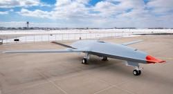 Проект беспилотного самолёта-заправщика MQ-25 «Stingray»