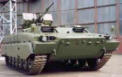 Многоцелевой бронированный тягач МТ-ЛБ
