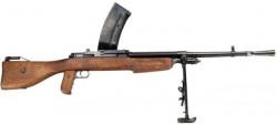 Пулемёт Mendoza RM-2