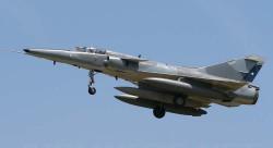 Многоцелевой истребитель Mirage 50