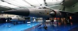 Экспериментальный истребитель Mirage G.8