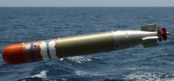 Противолодочная торпеда Mk.46