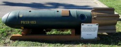 Донная мина-бомба Mk.65 «Quick Strike»