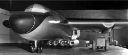 Проект бомбардировщика CAMAL