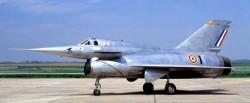 Опытный самолёт Nord 1500 «Griffon II»