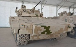Боевая машина пехоты Norinco VN17