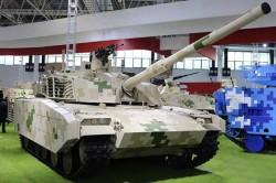 Средний танк Norinco VT5